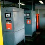 Empresa de mecânica industrial