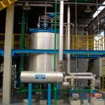 Instalação de máquinas e equipamentos industriais
