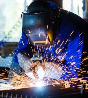 Empresas de serralheria industrial