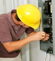 Instalação e manutenção elétrica industrial